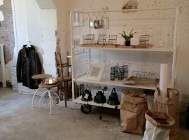 This is Haarlem Portrait concept store