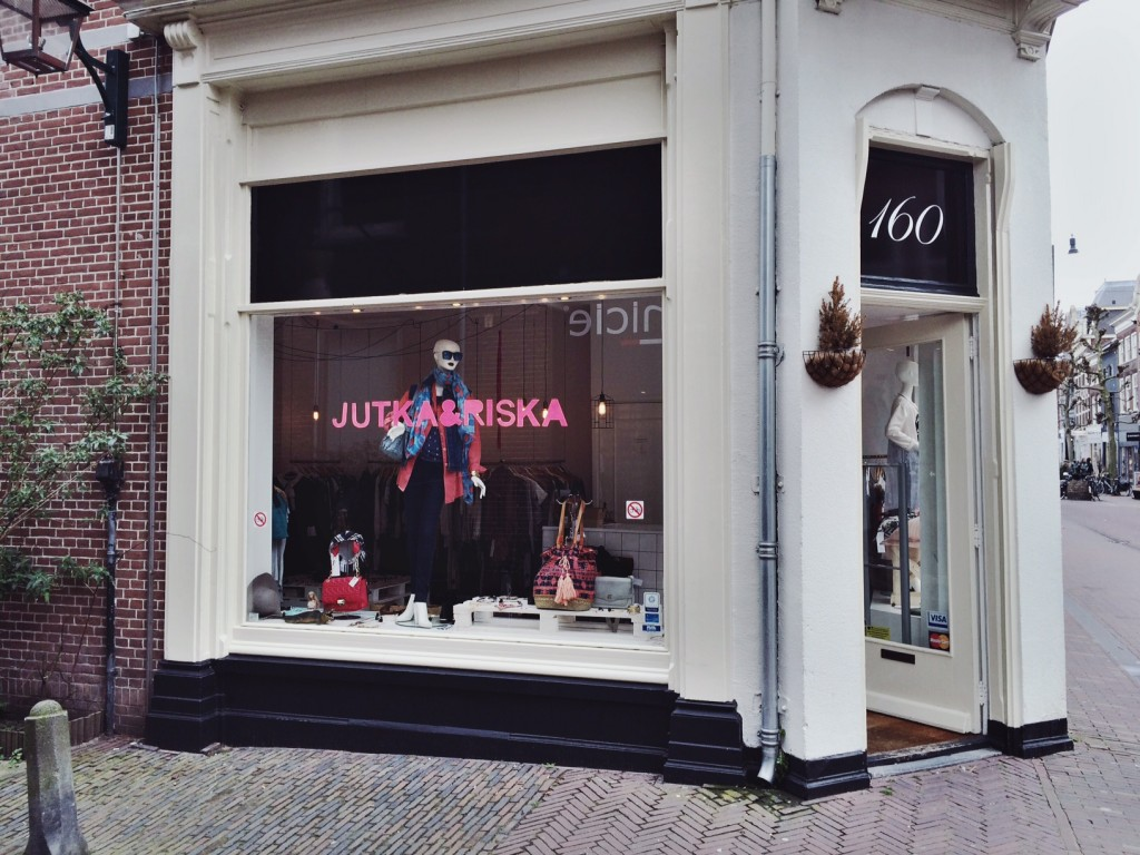 Jutka & Riska vintage fashion Haarlem - this is haarlemJutka & Riska vintage fashion Haarlem - this is haarlem